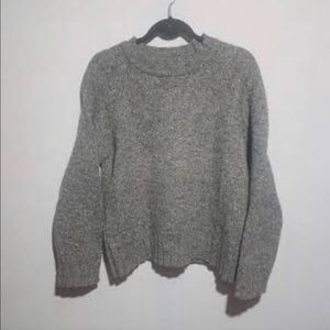 100% Wool Abercrombie & Fitch Sweater
